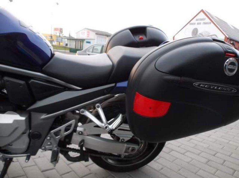 Suzuki GSF 1250 Bandit bazar