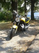 Yamaha XJ 600 Diversion