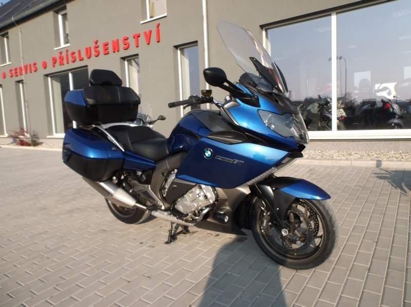 BMW K 1600 GTL bazar