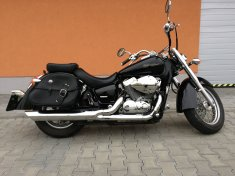 Honda VT 750 C4 Shadow