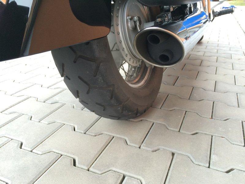 Honda VT 750 C4 Shadow bazar