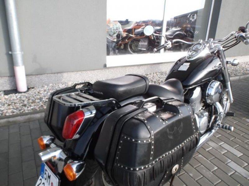 Honda VT 750 C bazar