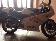 Aprilia RC 125