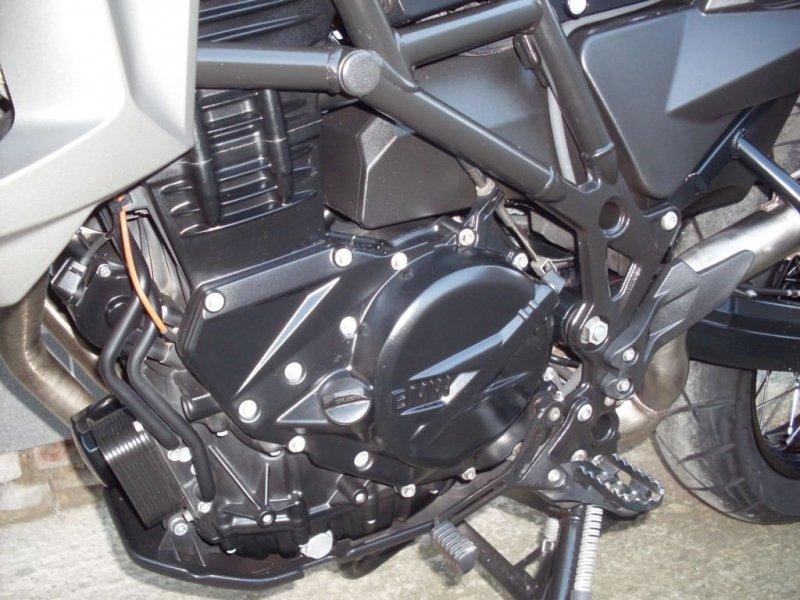 BMW F 800 GS bazar