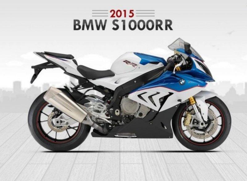BMW S 1000 RR bazar