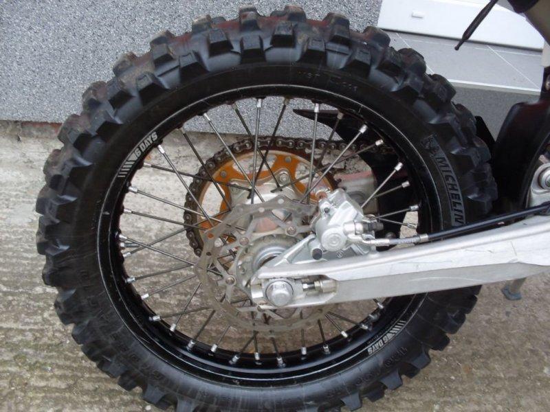 KTM 300 EXC bazar