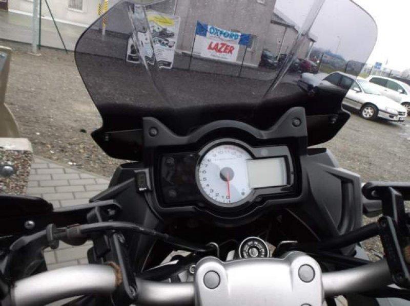 Kawasaki Versys bazar