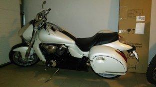 Suzuki Intruder M 1800 R
