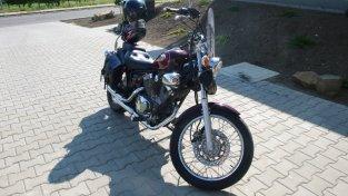 Yamaha XVS 125 DragStar