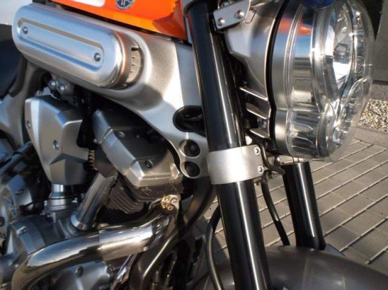 Yamaha MT-01 bazar
