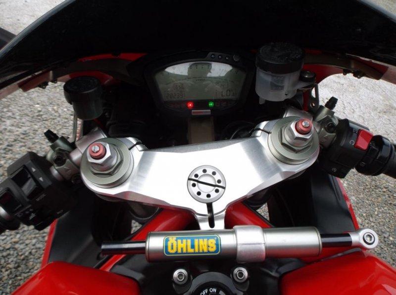 Ducati 1098 bazar