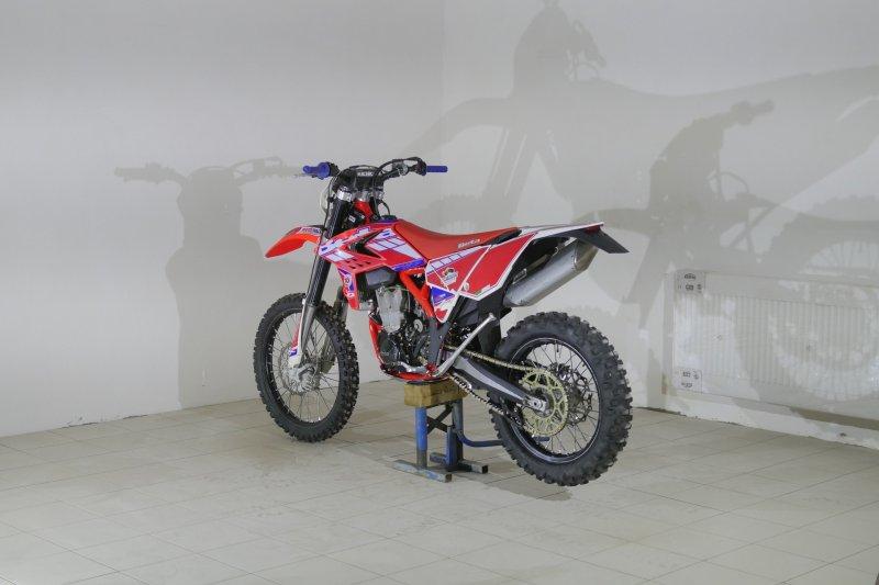 Beta RR 4T 400 bazar