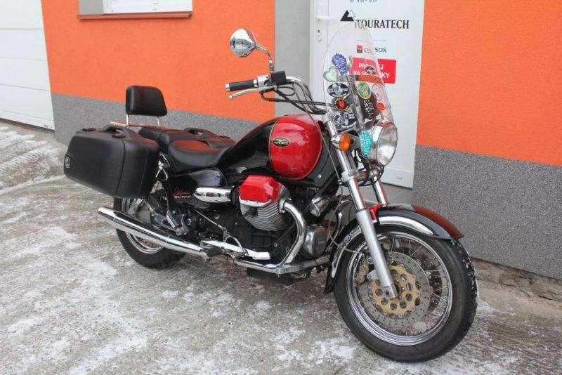 Moto Guzzi California 1100 bazar
