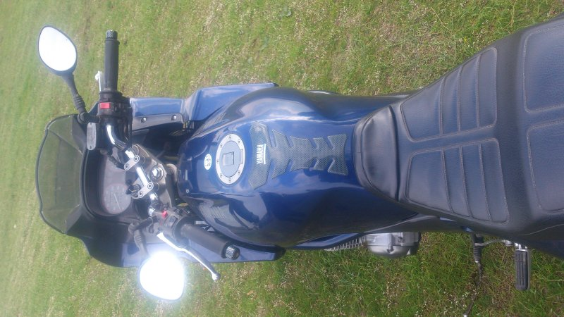Yamaha XJ 600 N Diversion bazar