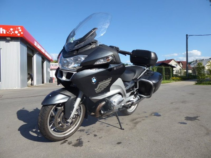 BMW R 1200 RT bazar
