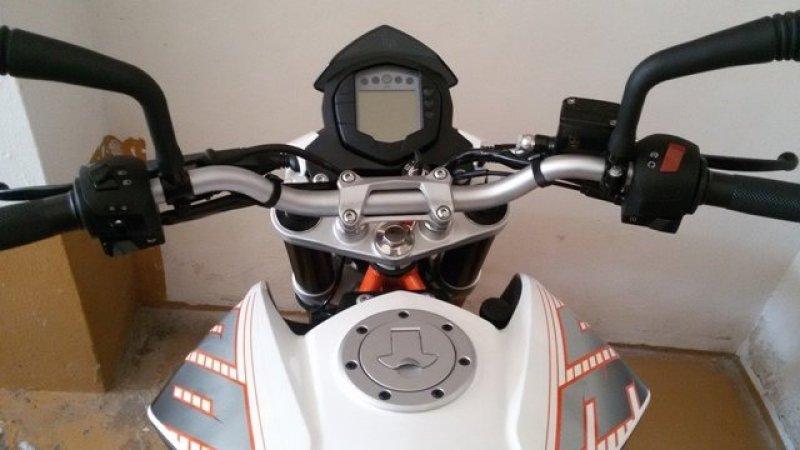 KTM 390 Duke bazar