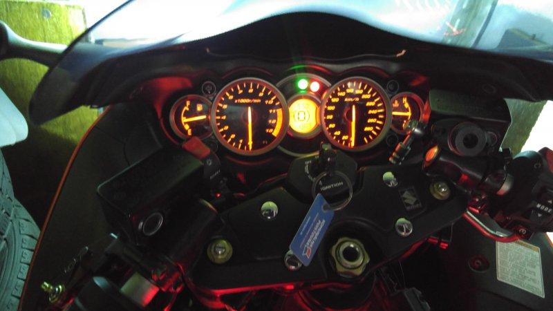 Suzuki GSX 1300 R Hayabusa bazar