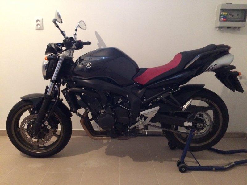 Yamaha FZ 6 S2 Fazer bazar