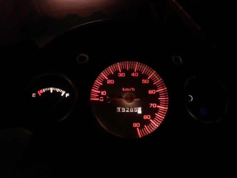 Honda X8R-X bazar