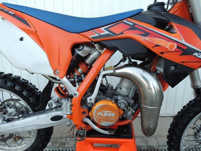 KTM 85 SX (19x16) bazar
