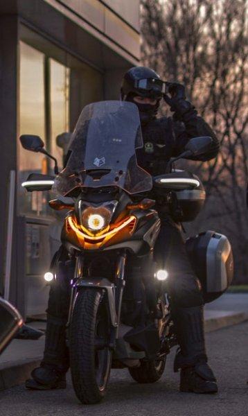 Honda NC 750 X bazar