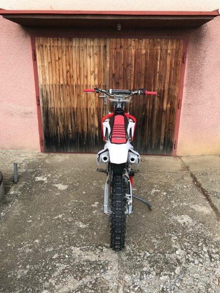 Honda CRF 250 R bazar