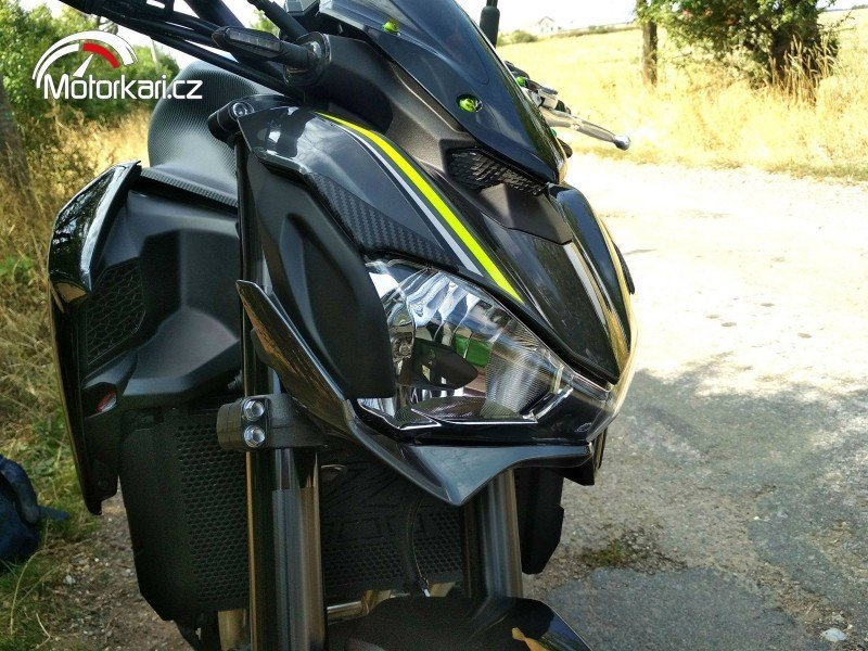 Kawasaki Z 1000 bazar