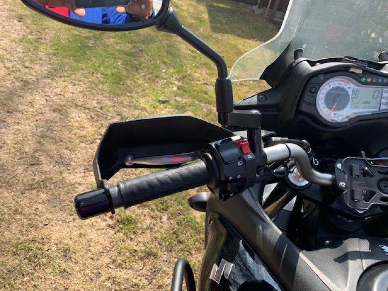 Suzuki SV 650 ABS bazar