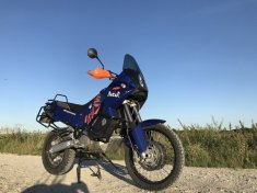 KTM 990 Adventure S