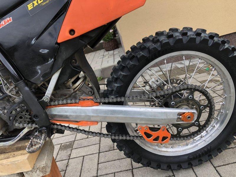 KTM 250 SX bazar