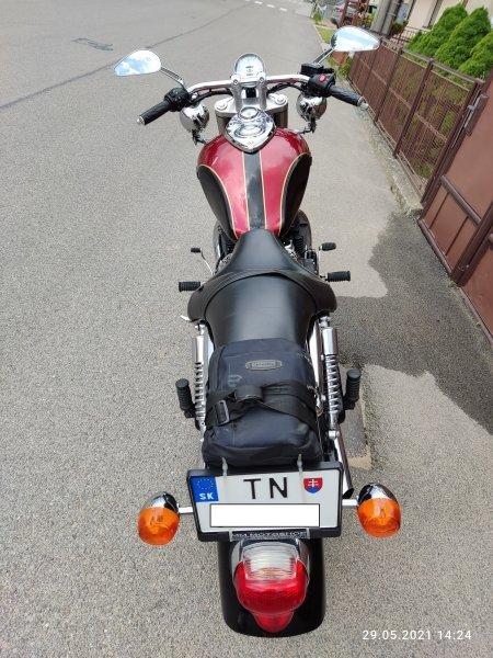 Triumph Speedmaster bazar