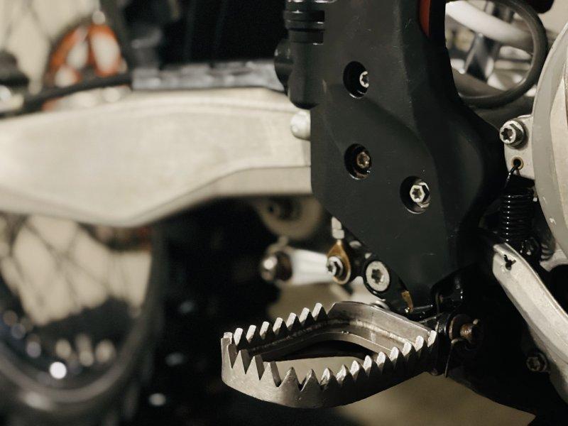KTM 250 SX-F bazar