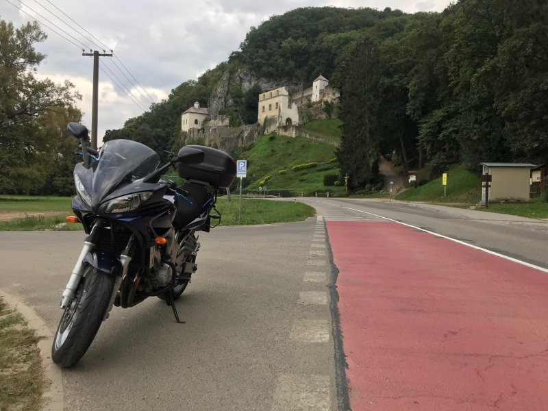 Yamaha FZ 6 Fazer bazar